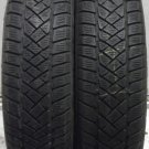 2 1556515 Dunlop M2 Winter Mud Snow 155 65 15 Part Worn Used Tyres x2 4mm