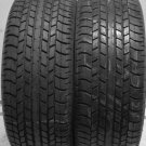2 2154515 Dunlop 215 45 15 Part Worn Used Tyres Sport MX 5