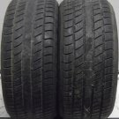 2 2154515 Dunlop 215 45 15 Part Worn Used Tyres Sport 2000