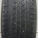 1 2356017 Hankook 235 60 17 Dynapro HP Part Worn Used Tyre x1