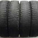 4 7.50 x 16 Michelin 7.5016 4x4 XPC 6PR Part Worn Used Tyres x4