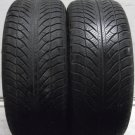 2 2555019 Goodyear Runflat Ultra Grip Winter 255 50 19 Part Worn Used Tyres RSC