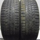 2 2655519 Pirelli 265 55 19 M0 Mercedes Spec Winter Part Worn Used Tyres x2