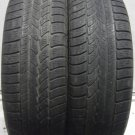 2 2256018 Continental 225 60 18 Conti Winter Contact TS790V Part Worn Tyres x2