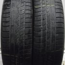 2 2256018 Hankook 225 60 18 Icebear W300 Winter Snow Used Part Worn Tyres x2