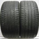 2 2454017 Michelin 245 40 17 Track Drift Drifting Race Part Worn Used Tyres MO