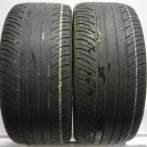 2 2454017 Kumho 245 40 17 Drift Drifting Race Track Day Part Worn Used Tyres x2