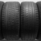 4 2255016 Pirelli 225 50 16 Part Worn Used 225/ 50 16 Car Tyres x4 M0 Mercedes