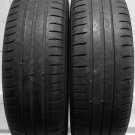 2 1856015 Michelin 185 60 15 Part Worn Used 185/60 15 car Tyres Energy Saver x2