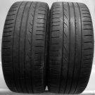 2 2254019 Bridgestone 225 40 19 Used Part Worn Tyres Car 225/40 19 Drift Track