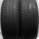 2 2156516 Bridgestone 215 65 16 Used Part Worn Tyres Van x2 215/65 16 Duravis