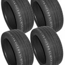 4 2454019 Kinforest 245 40 19 Tyres x 4 NEW Budget 245/40 19 High Performance