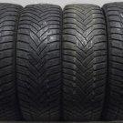 HR 94 5.5mm 4 2055516 Dunlop 205 55 16 Winter Snow Used Part Worn Tyres M3 £14.95 24Hr Del UK