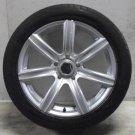 4 Alloy Wheels & Tyres 5x120 18 VW T5 Transporter Van Camper x4 Rated 815kg Volkswagen Commercial