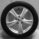 "4 17"" Alloy Wheels 225 55 17 Used Winter Tyres Van T5 VW Volkswagen Camper 960KG Rated Alloys"