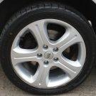 """4 8 x 18"""" Alloy Wheels 2454518 Tyres VW Volkswagen T5 Transporter Van Camper x4 Commercial 965kg"""