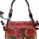 Vintage Tapestry Ethnic Purse