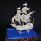 England Sailing Ship