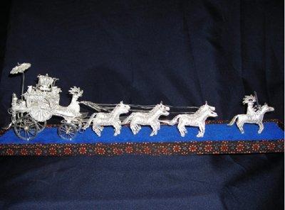 Princes Kencana Silver