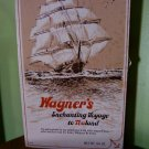 WAGNER'S ENCHANTING VOYAGE TO TEALAND - Vintage