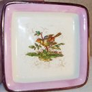 Gray's Pottery~Stoke-on-Trent~Hand Painted Dish ~ Antiq