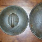 Cast Iron Skillet Lids - 3 sizes