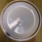 "Plate- large 12"" -Daniele Collection-Sand Pebbles-vinta"