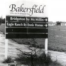 Development Sign