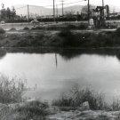 Rosedale Oil Field
