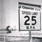 Chevron Oil Fields (2)