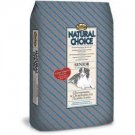 All Natural Senior Dry Dog Food