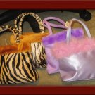 Set of 4 Posh Purses