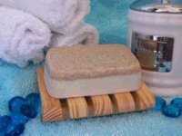 Oatmeal Milk & Honey Bar Soap