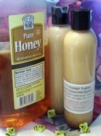 Starlight Vanilla Honey Skin Revitalizer