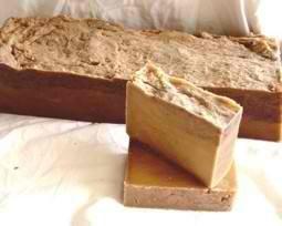 CinnaBee Soap Bar