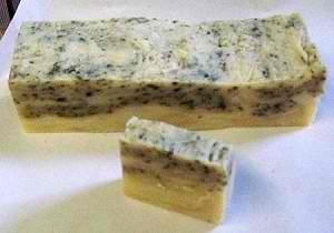 Eucalypstus Hemp & Tea Tree Soap Bar
