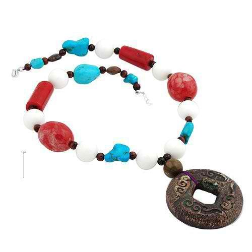 Majestic Brand New Necklace