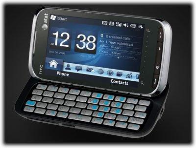 HTC TILT 2 (AT&T)