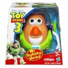 Playskool Mr. Potato Head Toy Story 3 Movie - Spud Lightyear