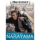 The Ballard of Narayama