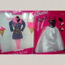 Fashion Avenue Evening Gowns for Barbie New In Package