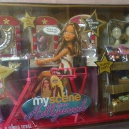 My Scene Goes Hollywood Perfect For Barbie