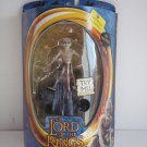 "The Lord Of The Rings The Two Towers Gollum Electric Sound MOC Toy Biz ""MY PRECIOUS"""