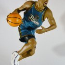Hallmark 1998 Hoop Stars #4 in series - Grant Hill, includes a Hallmark-exclusive Fleer trading card