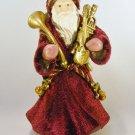 Hallmark 2005 Father Christmas #2 in Series  –Joy-  -Classic Santa Ornament.