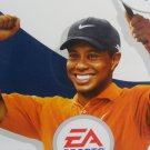 Tiger Woods PGA Tour 09: All-Play (Nintendo Wii- 2008) Complete! ** Tested **