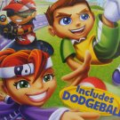 Playground - Includes DodgeBall (Nintendo Wii, 2007) Complete! **TESTED**