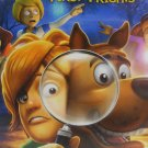 Scooby-Doo First Frights (Nintendo Wii, 2009) Complete! **TESTED**