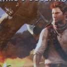 Uncharted 3 - Drake's Deception (SONY PlayStation 3, 2011) PS3  COMPLETE