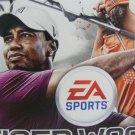 Tiger Woods PGA Tour 13 (Sony PlayStation 3, 2012) PS3 -  ** No Manual **